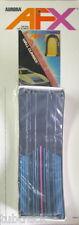 2 1979 Aurora AFX 2519 Vintage WALL CLIMBER CURVES MOC