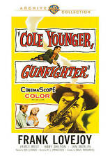 Cole Younger, Gunfighter DVD Frank Lovejoy, James Best, Abby Dalton