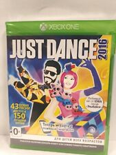 Just Dance 2016 XBOX ONE NEW / SEALED