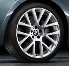 4 BMW Winterräder Styling 238 245/45 R19 102V 5er GT F07 7er 73dB Neu 18BMW-169