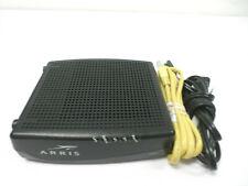 ARRIS Touchstone CM820A Cable Modem 300 Mbps