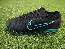 Nike Flyknit Ultra FG Vapor fire & ice Eden Hazard NEW EU42.5 UK8 Superfly ICE