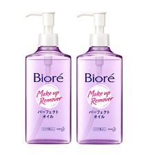 Kao Biore Makeup Remover Cleansing Oil 230ml Japan IMPORT