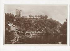 Castle Hill Knaresborough Vintage RP Postcard 432a