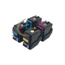 TNP48 Comptible Toner Set For Bizhub C3350 CYMK