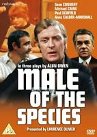 The Male of The Species [DVD][Region 2]