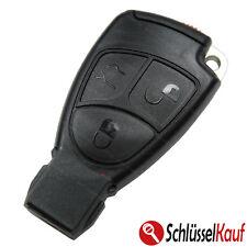 Mercedes Benz Autoschlüssel Gehäuse Batteriefach W168 W202 W203 W208 W210 W211