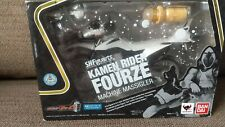 Super Rare! S.H. Figuarts Kamen Rider Fourze Machine Massigler sold in Japan