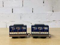 Stephen's Coaches - Thomas Trackmaster Motorised Trains Working WIDEST RANGE