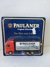 "Paulaner Beer Truck  ""NEW"""