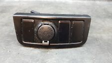 2007 KIA CERATO 1.5CRDi 5DR 12V POWER OUTLET SOCKET & X 3 BLANK SWITCH COVERS