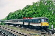 PHOTO  CLASS 73 ELECTRIC LOCO NO 73235 UP 13.12.  EXP. 11.5.99