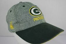 Green Bay Packers NFL Football Baseball Trucker Hat Cap Embroidered Adjustable