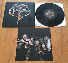 OBITUARY Obituary  - Vinyl - LP - NEW