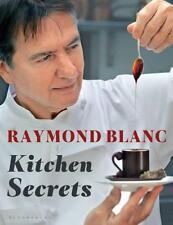 Kitchen Secrets by Blanc, Raymond | Paperback Book | 9781408822111 | NEW
