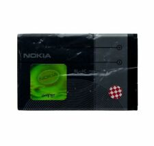 OEM Nokia BL-4C 860 mAh Replacement Battery for Nokia 6301