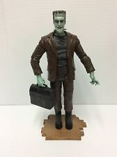 Colored Toys R Us Herman Munster Loose Action Figure Diamond Select
