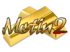 Metin2 Genesis 10 Won / 1KKK Yang **UNSCHLAGBARER PREIS!**