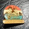 Vintage Walt Disney World Epcot World Showcase Pin Around the World England