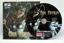 ARX FATALIS GIOCO PC CD ROM EDITORIALE 74760