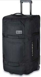 Da Kine Split Roller Large Luggage 110 Litres Black
