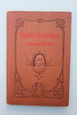 Spangenberg, August G. und H. W. - Leben und Wirken des August G. Spangenberg