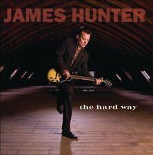 James Hunter The Hard Way (CD) NEW