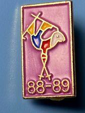 More details for vintage sport ski badge