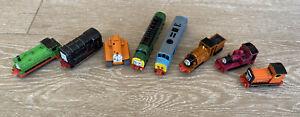 Ertl Thomas Train Bundle Terence Duck Rusty Duke Diesel Rheneas D199 D261 Rare