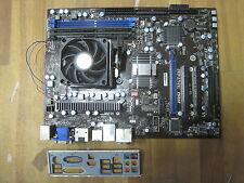 MSI board  MSI 785GT-E63|CPU AMD Opteron QUAD core 1352|2 GB DDR2 Ram |k155
