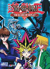 Yu-Gi-Oh - Vol. 6: The Scars of Defeat (DVD, 2003)