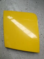 Mazda MX5 MK1 Headlamp Cover in Yellow O/S Drivers Side R/H paint code HZ