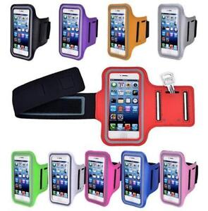 Universal Sports Running Jogging Armband Case Holder For Cell Phone android 7s 8