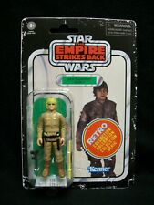 Star Wars Retro Collection The Empire Strikes Back Luke Skywalker Bespin.