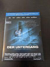 Der Untergang (Extended Edition, 3 DVD)