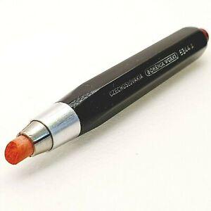 L&c Hardtmuth 5644A fat carpenter styl clutch mechanical pencil vintage
