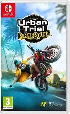 Urban Trials Playground SWITCH