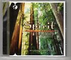 (HH614) Spirit Earth, Relaxing Native Flute - 2010 CD