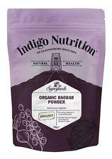 Organic Baobab Powder - 250g - Indigo Herbs