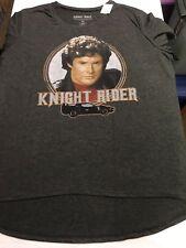 NWT PLUS SIZE 3 3X 22/24 26/28 Torrid Knight Rider T-Shirt Shirt Top Tee