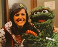 Molly Shannon- From Superstar/Saturday night live signed 8x10 Photo w/Oscar wCOA