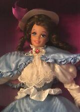 1993 Great Eras Gibson Girl Barbie doll NRFB