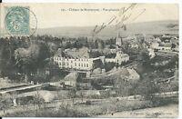 CPA -21 - Château de Montmoyen - Vue Générale