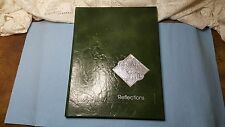 1985 Hudson County Community College Yearbook Reflections New Jersey