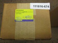 Square D DASKS600 aluminum mechanical set screw transformer lug kit