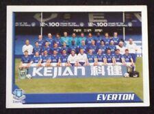 Premier League Everton Football Trading Cards 2003 Season