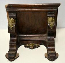 Antike Original-Kleinmöbel-Konsolen (bis 1945)