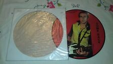 The Clash - Come Back Live - LP Picture Disc