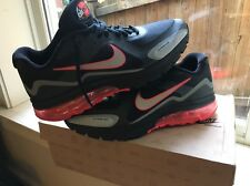 New Nike Air Max Alpha 2011+ Men's Size 12 Running Shoes New $150
