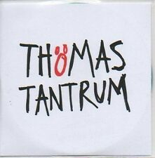 (626B) Thomas Tantrum, - DJ CD